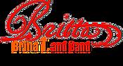 Britta T. and Band Logo colour