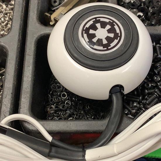 Emperial gem foot switch