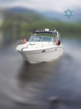 SEA RAY AMBERJACK 36