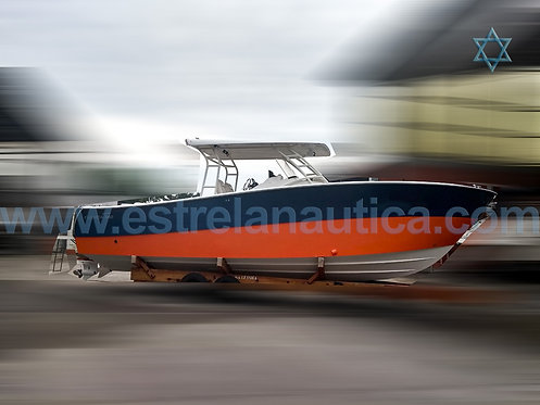 FLORIDA MARINE 340