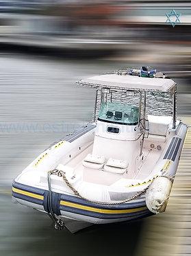FLEXBOAT SR 760 GII