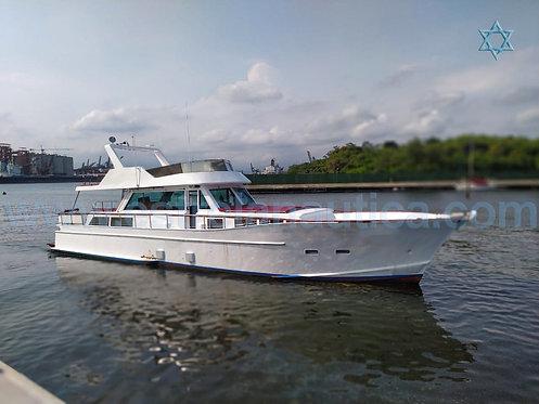 Trawler 55