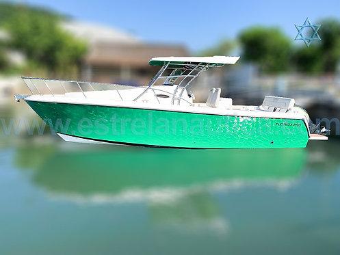 SEDNA FLORIDA 290