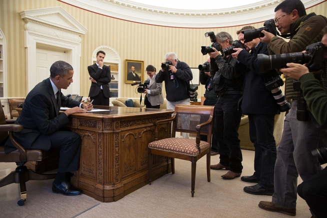 Photojournalists_photograph_President_Barack_Obama