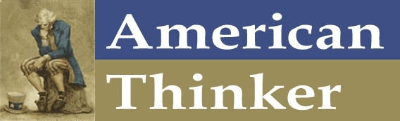 1AF in American Thinker