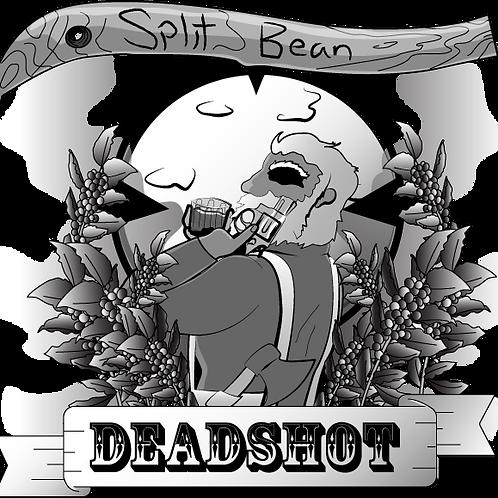 Deadshot Bourbon Aged 4oz