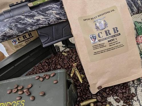 C.R.B. Coffee Ready to Brew 1lb