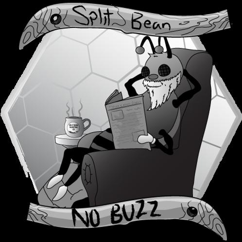 No Buzz 1lb