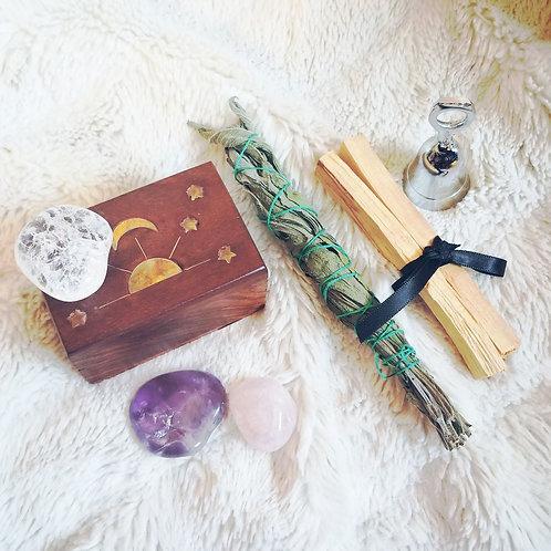 Witch 101 Kit