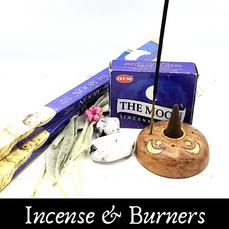 Incense & Burners