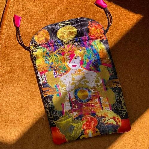 Starman Tarot Bag