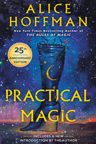 Practical Magic by Alice Hoffman