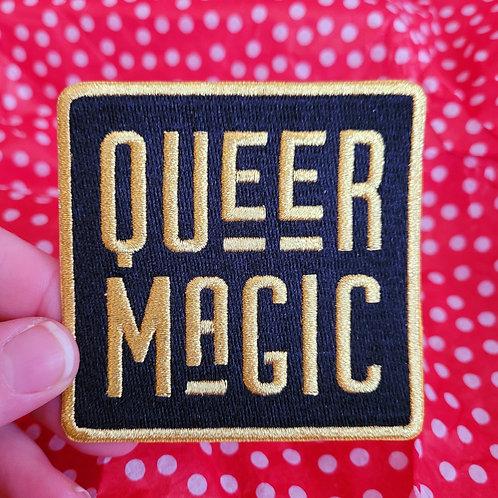 Queer Magic Patch