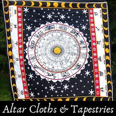 Altar Cloths & Tapestries