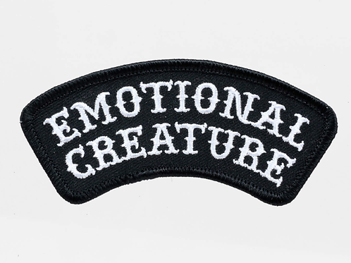 Emotional Creatures Patch