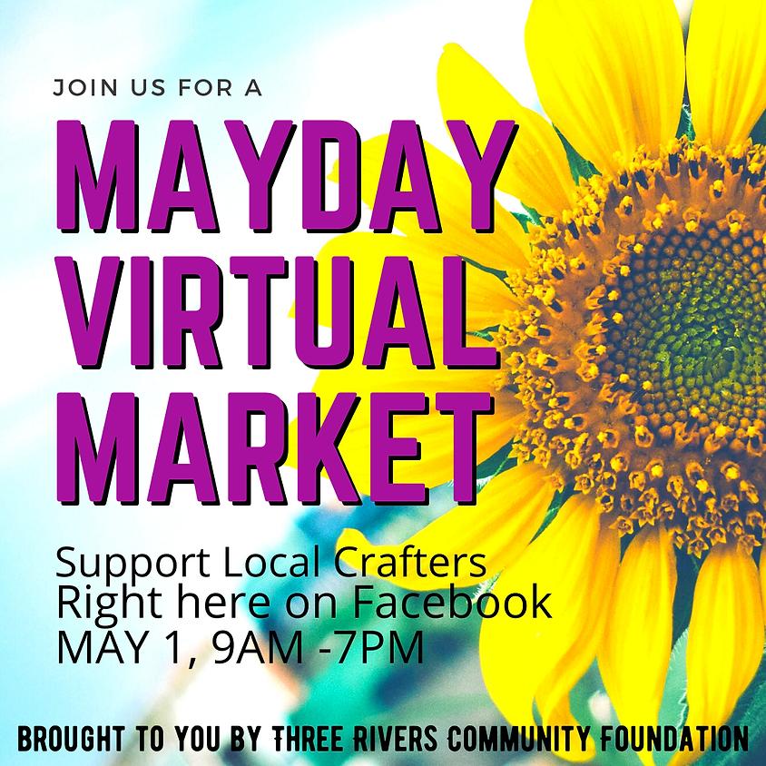 MayDay Virtual Market