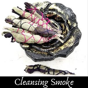 Cleansing Smoke