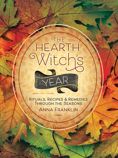 The Hearth Witch's Year