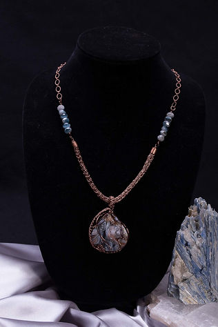 Maiden and Crone Adornments
