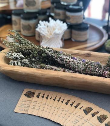 Cleansing Herbs