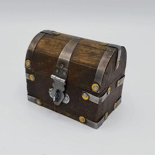 Mini Treasure Chest