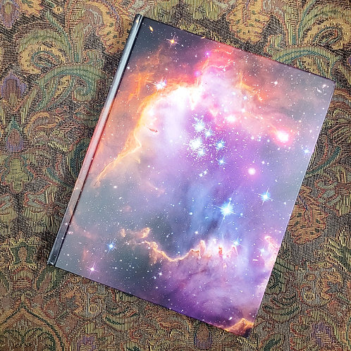 Nebula Journal