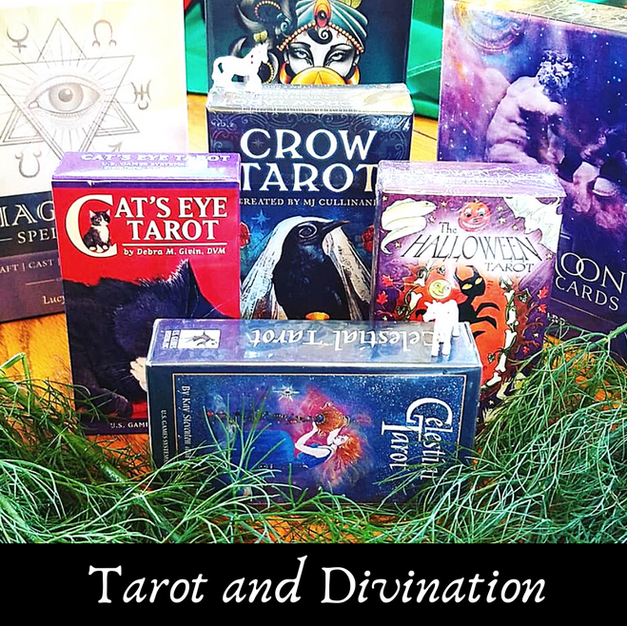 Tarot and Divination