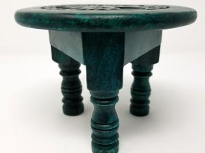 Altar Table with Celtic Design