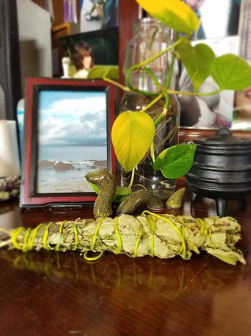 Home-grown Lemonbalm Bundles - XL