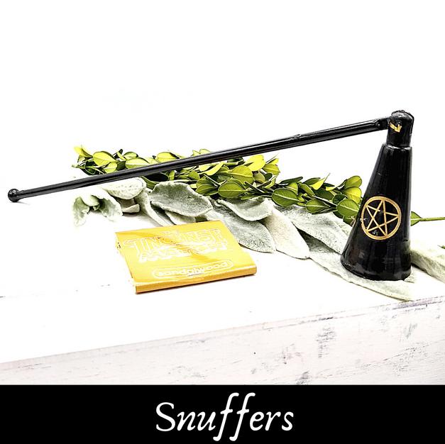 Snuffers