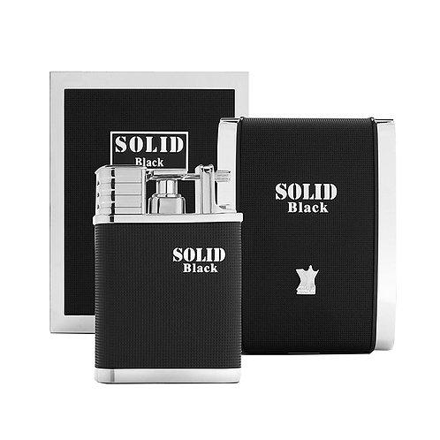 SOLID BLACK (UNISEX), 75ML