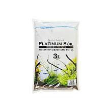 jun platinum soil japan