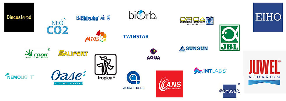 all brands of east ocean