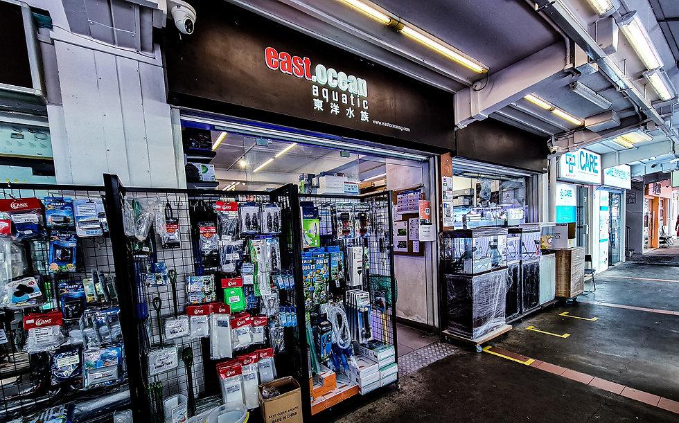 east ocean retail store