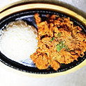Spicy Pork Bulgogi with Rice