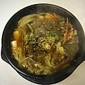 Beef Bulgogi Tangmyeon