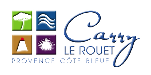logo Carry le Rouet
