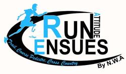 logo RUNNING ENSUES