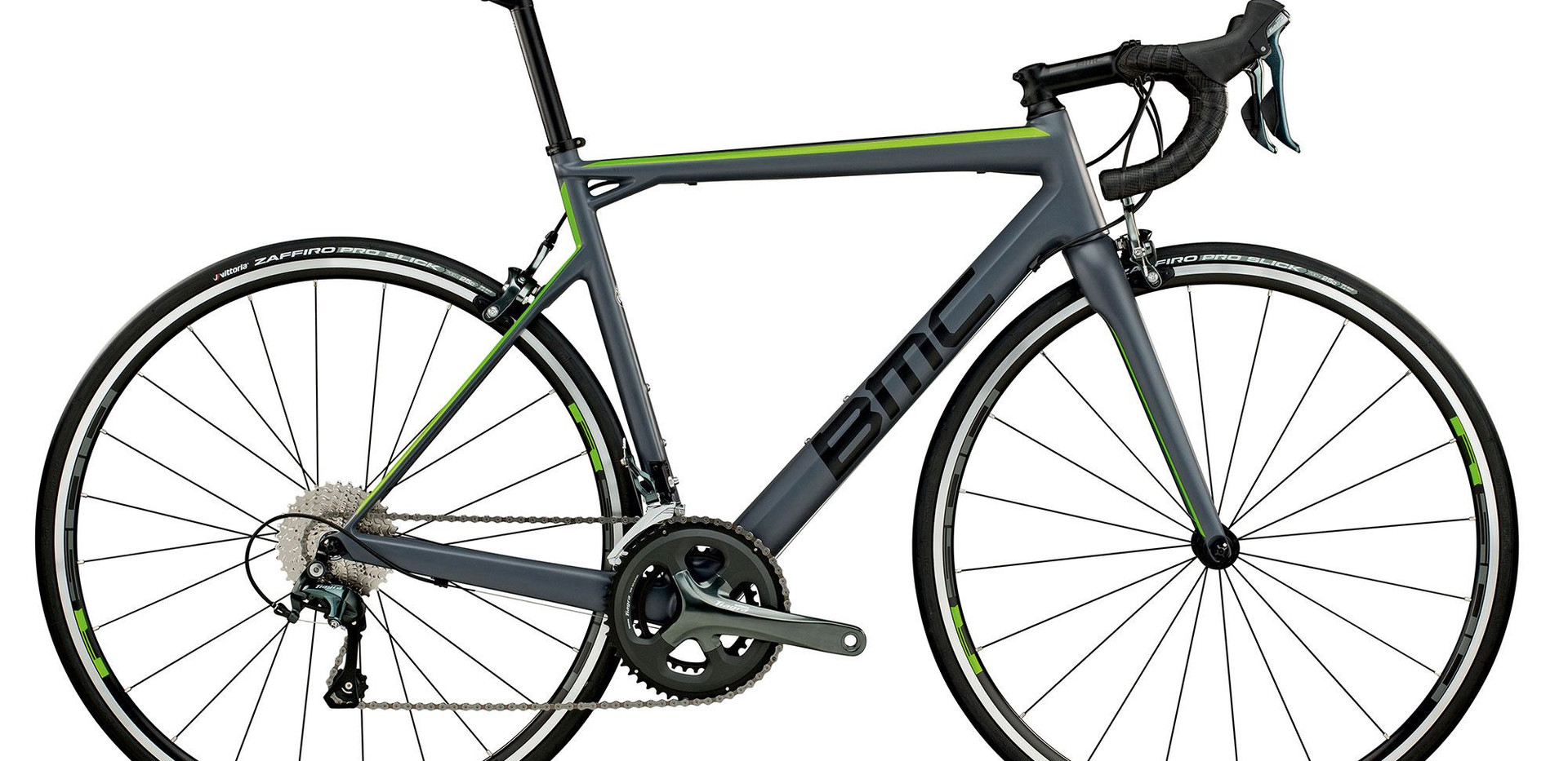 BMC Carbon Road Bike 54cm