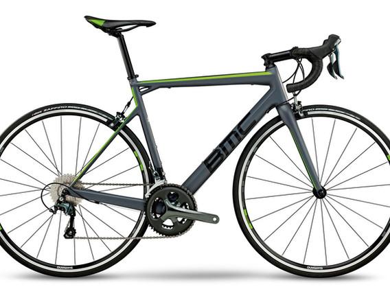 BMC Carbon Road Bike 54cm