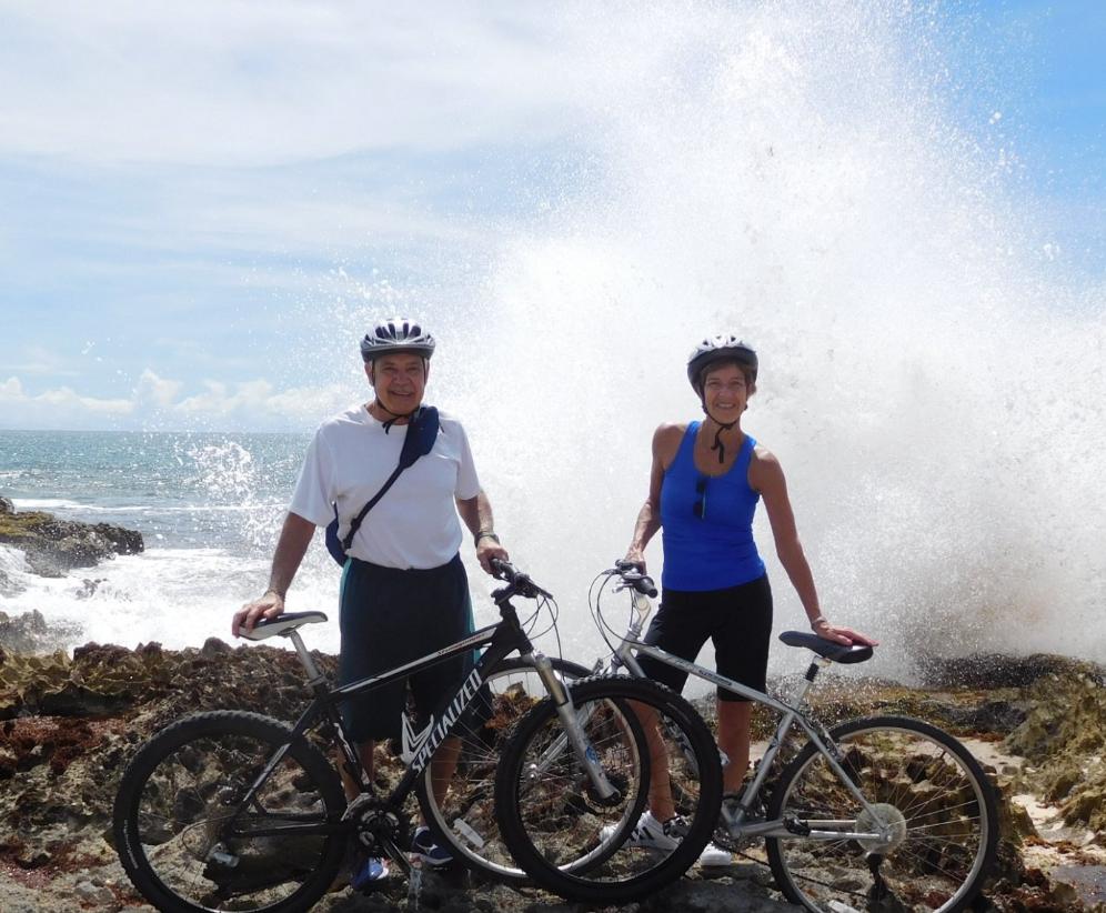 North Coast: Bicycle / EBike Tour