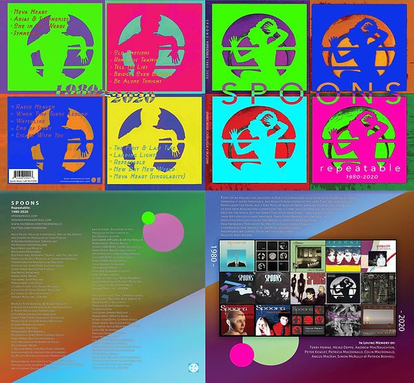 Repeatable Vinyl Cover For Web page smal