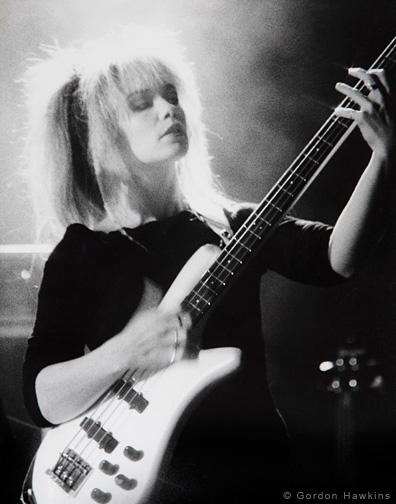 Sandy Bass
