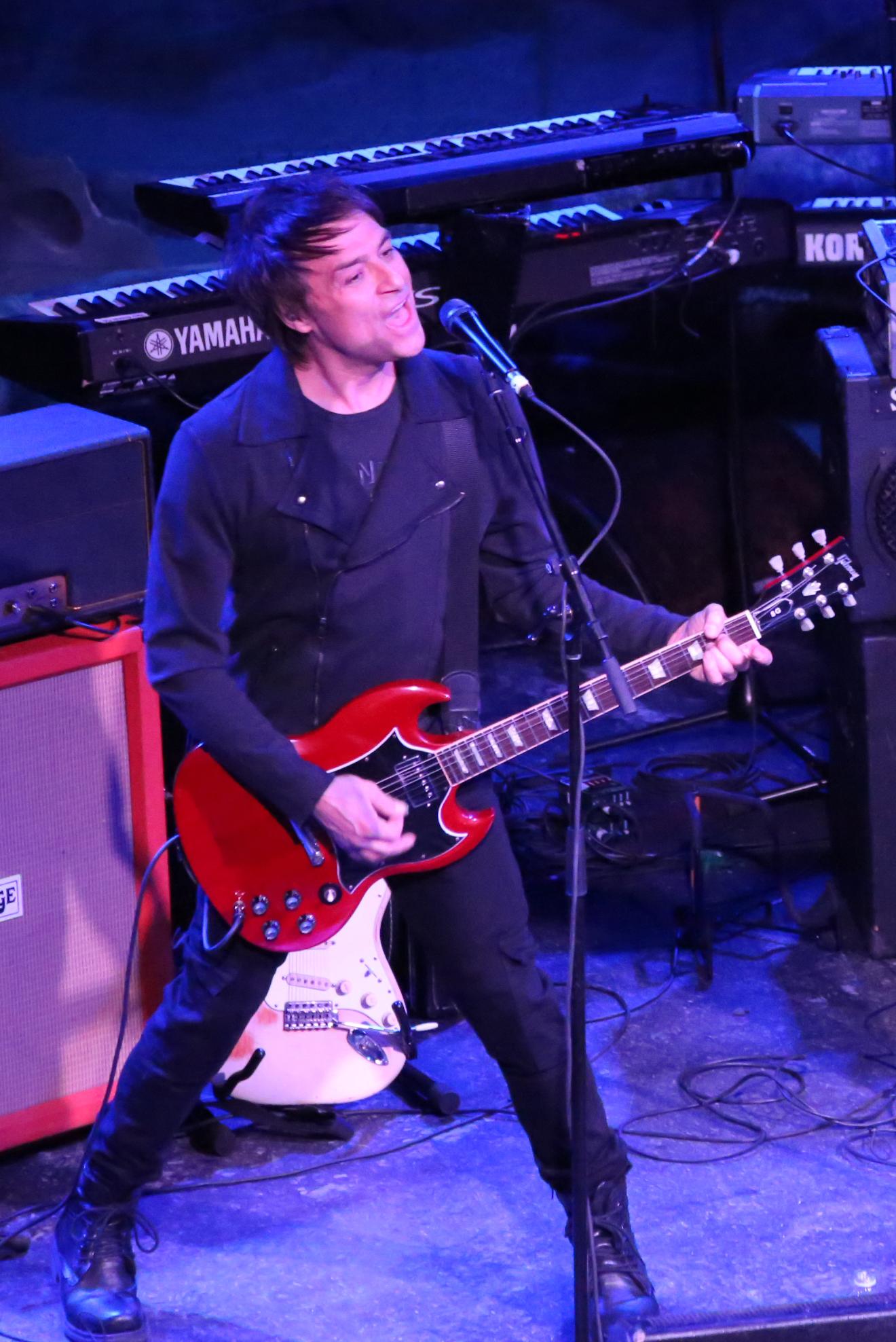 gord guitar