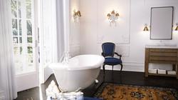 salle de bain classique vue 2