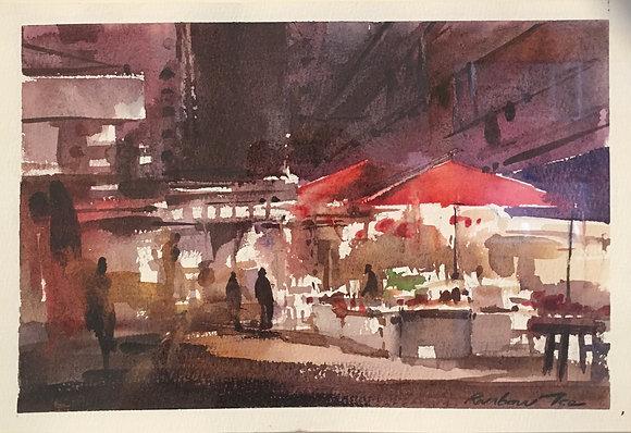 Buy Rainbow Tse Art Hong Kong Arts Collective