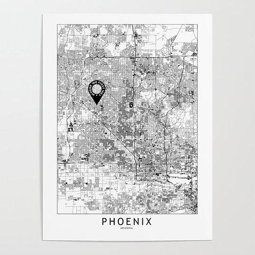 Phoenix Custom Map