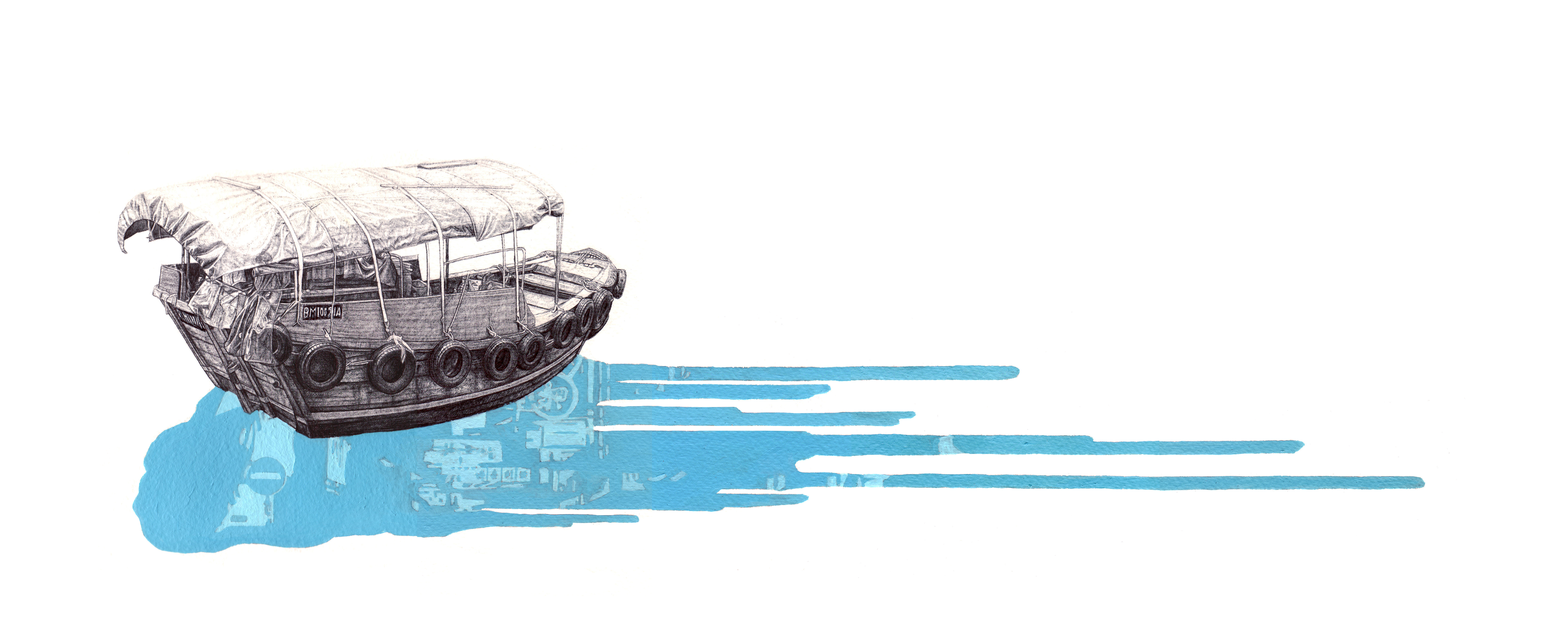 Pete Ross Art | Changing Tides (1)