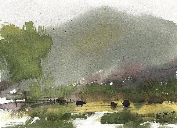 Buy Wu Jianzhong Art
