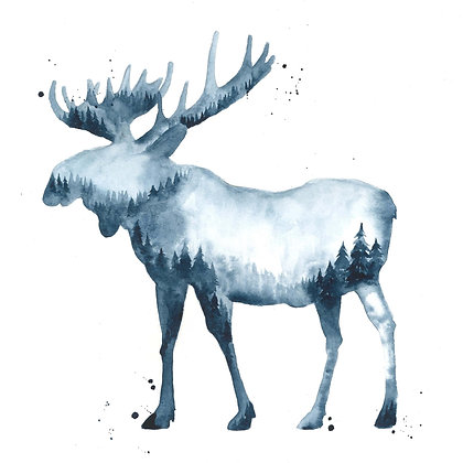 """The Quiet Place - """"The Moose"""""""